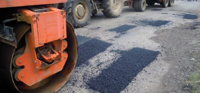 Drumurile spre Unguraș, Vad, și Sic vor fi reabilitate