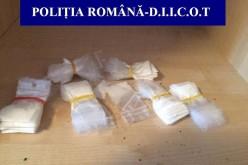 DESCINDERI DIICOT în județul Cluj! Ce au găsit polițiștii – FOTO