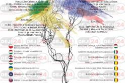 INVITAȚIE: Festivalul Minorităților, vineri, la Dej