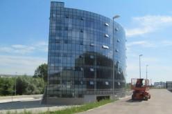 Cluj | Extinderea Parcului Industrial TETAROM I, aproape finalizată