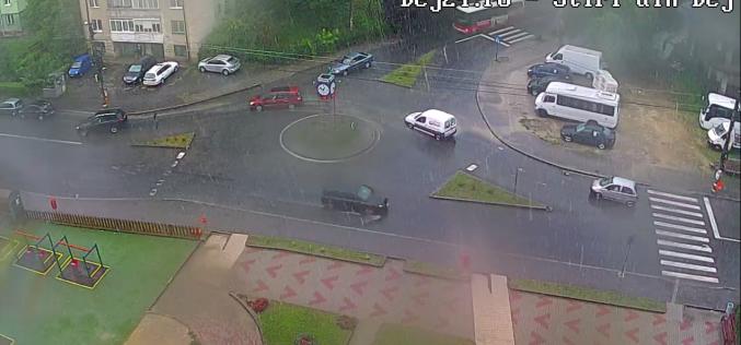 INFORMARE METEO! Sunt anunțate ploi însemnate cantitativ, în cea mai mare parte a țării