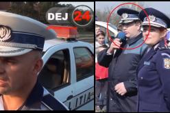 Schimbări importante în structura de conducere a Poliției Municipiului Dej