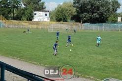 FOTBAL AMICAL – FC Unirea Dej – Armenopolis Gherla 3-2 – FOTO