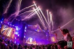 UNTOLD 2016 Day 1. Petrecere magică cu peste 70.000 de participanți – FOTO