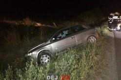 ACCIDENT la Coplean. O întreagă familie a ajuns la spitalul din Dej – FOTO/VIDEO