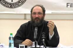 Celebrul părinte Constantin Necula va susține o conferință la Dej
