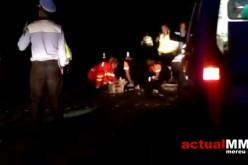 Tineri dintr-o localitate apropiată de Dej, DECEDAȚI în urma unui CUMPLIT ACCIDENT – FOTO/VIDEO
