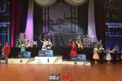 """Dansatori din Dej, pe podiumul """"Transylvania Grand Prix"""" – FOTO"""