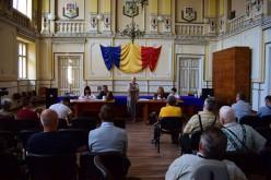 Dej | Conferință venită în sprijinul persoanelor cu dizabilități. Ce s-a discutat – FOTO