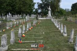 DEJ | Corpul 7 Armată, moment aniversar – 100 de ani de la constituire – FOTO