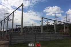 Pauză de tensiune în mai multe localități situate în apropiere de municipiul Dej