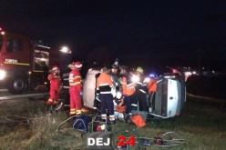 ACCIDENT MORTAL pe DN1C, între Urișor și Cășeiu! Două femei și-au pierdut viața – FOTO/VIDEO