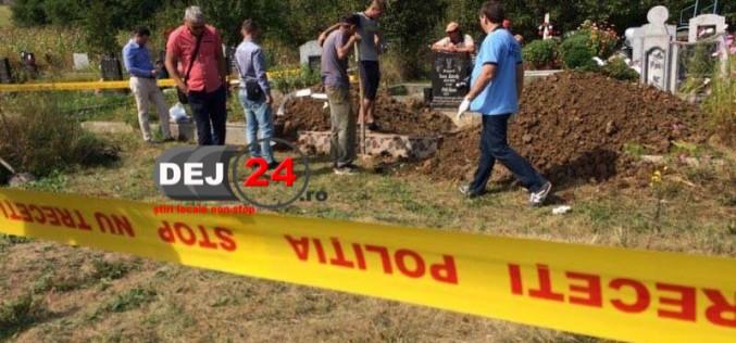 Bistrița-Năsăud | O nouă misiune de descoperire a mormântului lui Gheorghe Pașca și Gavrilă Rus, uciși de Securitate