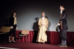 "Trupa ""Intermezzo"" a CNAM Dej a obținut trei premii la Festivalul STAGE – FOTO"