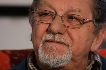 Actorul Sebastian Papaiani a murit la vârsta de 80 de ani