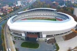 S-au pus în vânzare biletele pentru România – Chile, meci ce se va disputa pe Cluj Arena!