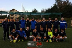 AS Viile Dejului a reușit surpriza etapei în Liga a IV-a, după 2-0 cu Vulturul Mintiu Gherlii