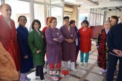 GREVĂ GENERALĂ la Spitalul Municipal Dej! Ce vor sindicaliștii – FOTO/VIDEO
