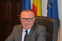 """Marius Mînzat, vicepreședintele CJ Cluj: """"Vă doresc ca Noul An să vă găsească cu gânduri bune"""""""