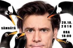 """Seară de film la LTCOR Dej. Săptămâna aceasta – """"Mr. Popper's Penguins"""""""