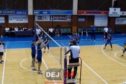 Unirea Dej – Banatul Caransebeș 3-2. Dejenii AU REVENIT de la 0-2!! – FOTO/VIDEO