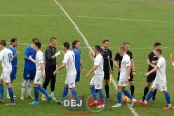 FC Unirea Dej caută mâine o nouă victorie, în deplasare, la Iernut