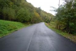 Cluj   Lucrările de asfaltare a DJ 109B, Fundătura – Cornești, au fost finalizate