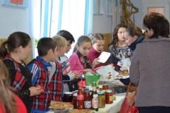 """""""Ziua Recoltei"""" a fost marcată și la Şcoala Gimnazială Chiuieşti – FOTO"""