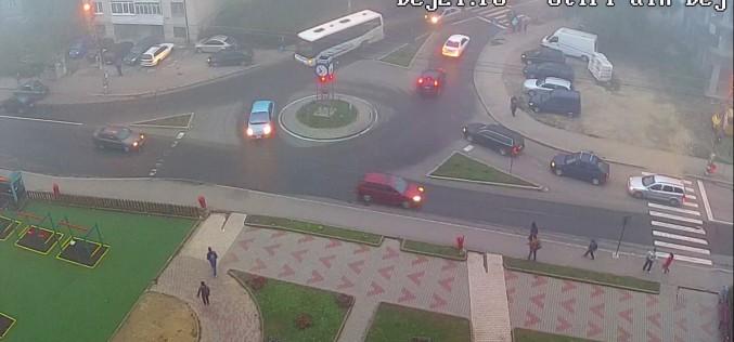 Municipiul Dej, învăluit de CEAȚĂ! Meteorologii au emis COD GALBEN