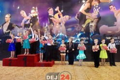 CupaRomânieiladanssportiv a ajuns la Dej. Câte medalii au obținut sportivii? – FOTO