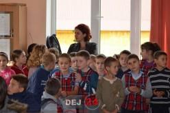 Ziua Europeană a Limbilor la Şcoala Gimnazială Chiuieşti – FOTO