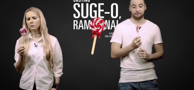 """A început casting-ul pentru filmul """"Suge-o, Ramona!"""". Echipa ajunge și la Cluj"""