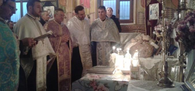 Cerc Preoțesc în Parohia Ortodoxă Sălișca – FOTO