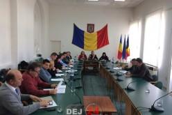 Ședință de îndată a Consiliului Local Dej. Ce vor vota aleșii locali