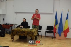 Dej – Mărturii CUTREMURĂTOARE despre iadul Colectiv, la 1 an de la tragedie – FOTO/VIDEO