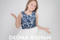 """Deona Roman din Dej va urca pe scenă în semifinala """"Vreau să Cânt!"""""""