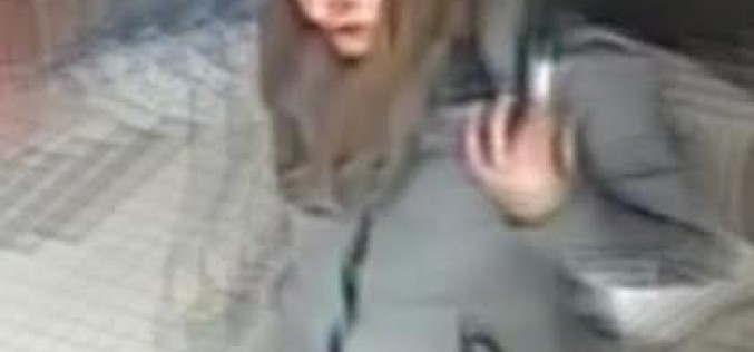 DEJ | A FOST PRINSĂ! Cine este hoața care a furat mai multe portofele, bijuterii și documente