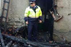 Polițist EROU în județul vecin! Fapta demnă de laudă pe care a făcut-o – FOTO