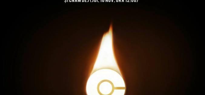 Supraviețuitor al tragediei din #Colectiv, conferință la Dej