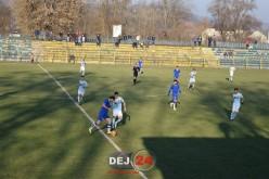 FC Unirea Dej – Metalurgistul Cugir 0-0 – 8 meciuri FĂRĂ ÎNFRÂNGERE! – FOTO/VIDEO