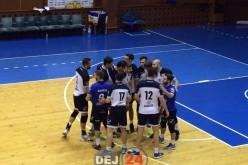 LIVE VIDEO – Unirea Dej – ACS Volei Municipal Zalău 2-3 (VOLEI)