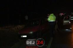 Două mașini implicate în accident, pe DN1C, la ieșire din Urișor – FOTO/VIDEO