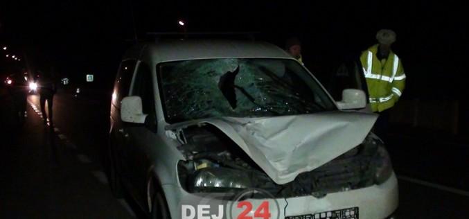 GRAV ACCIDENT în Uriu! Un bărbat și-a pierdut viața – FOTO/VIDEO