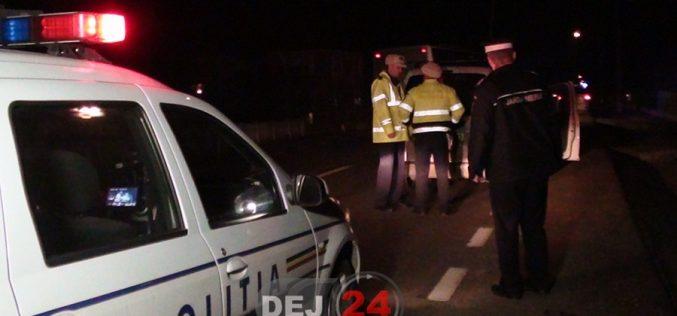 Dosar penal pentru un bărbat din Uriu după ce a pus în circulație un autoturism neînmatriculat