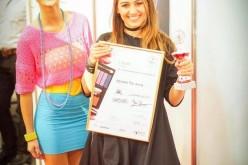 O tânără din Gherla, make-up artistul numărul 1 în Europa – FOTO