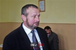 DEJ | ALEGERI PARLAMENTARE 2016. Vasile Revnic, singurul independent, a votat pe Valea Codorului – FOTO/VIDEO