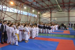 CS Budokan Ryu, opt medialii la Cupa Polipol Satu Mare – FOTO