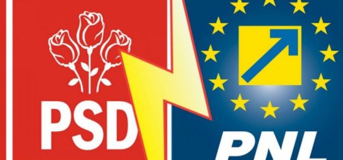 PNL Dej își alege președintele. Social-democrații nu au stabilit data alegerilor