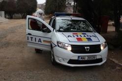 Misiuni speciale ale polițiștilor clujeni în pragul sărbătorilor de iarnă – FOTO