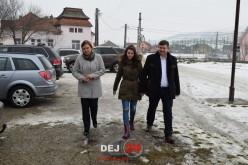 DEJ   ALEGERI PARLAMENTARE 2016. Vicențiu Știr a votat alături de soție și fiică – FOTO/VIDEO